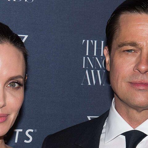 Angelina Jolie et Brad Pitt: Leur accord sur la garde des enfants dévoilé