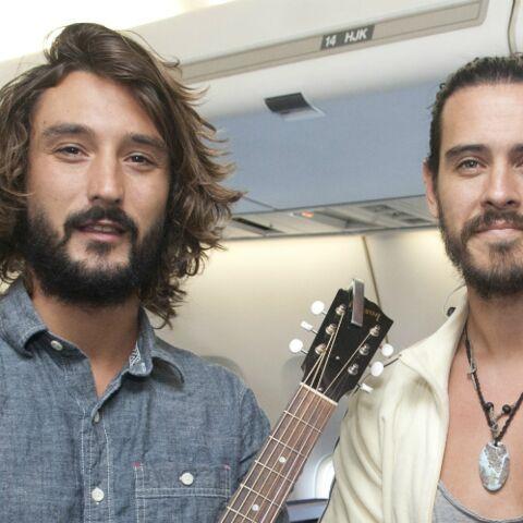 VIDEO – L'énorme gaffe des Frero Delavega au Téléthon