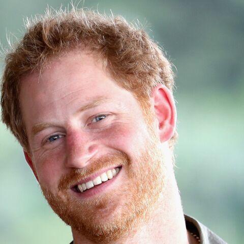 Prince Harry fait un détour de 2800 km pour voir sa girlfriend Meghan Markle