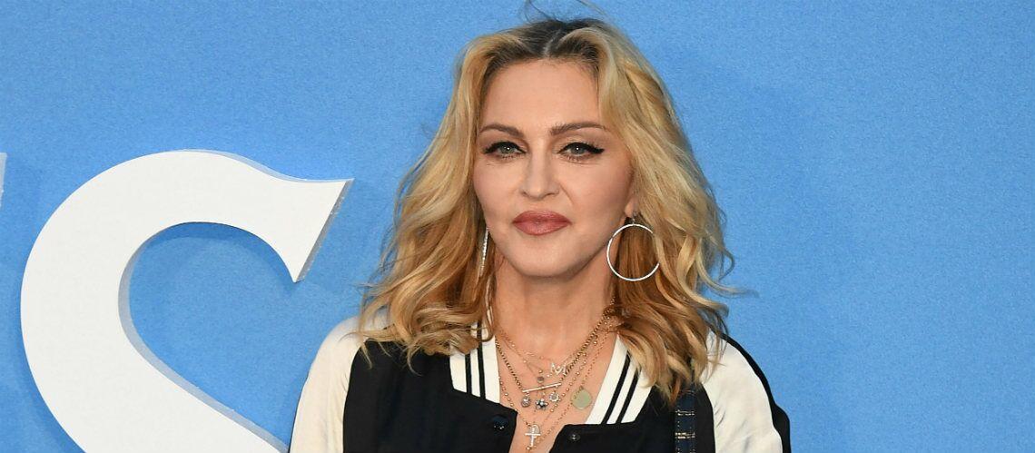 Madonna juge les femmes responsables de la victoire de Donald Trump