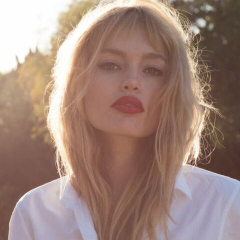 Staz Lindes devient ambassadrice du maquillage Yves Saint Laurent