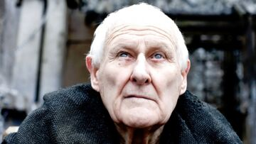 Game of Thrones: l'acteur Peter Vaughan est décédé à l'âge de 93 ans