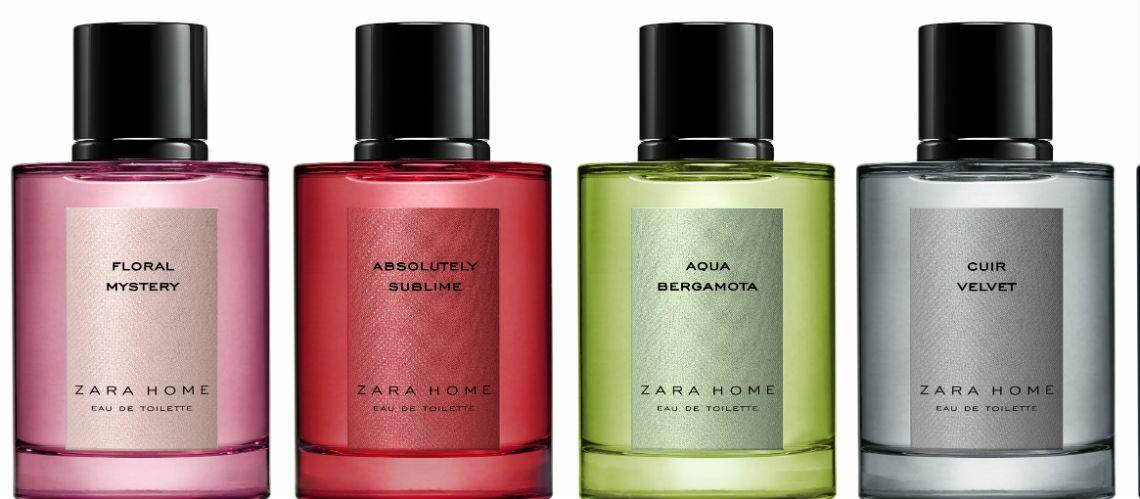 Élégants Six Gala Parfums Très Nouveaux Zara Lance D9e2bEWIYH