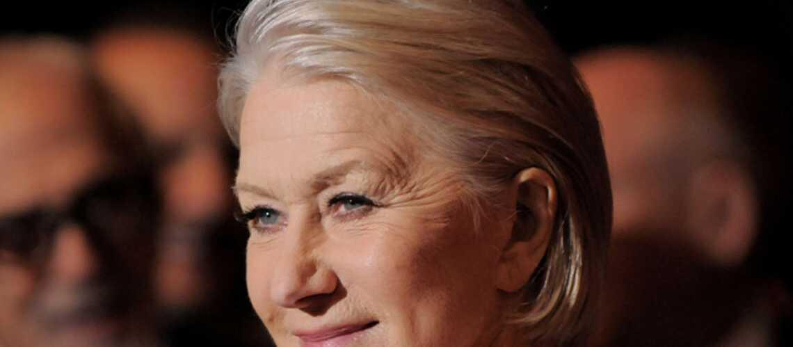 Helen Mirren, la face obscure