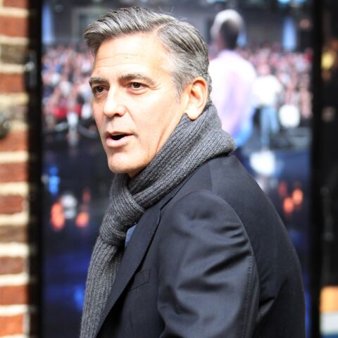 George Clooney: pourquoi vous ne le verrez jamais sur Twitter