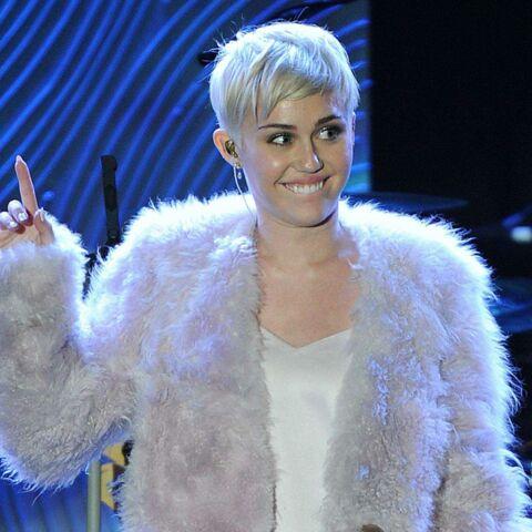 Miley Cyrus: dresscode sulfureux pour son Bangerz Tour