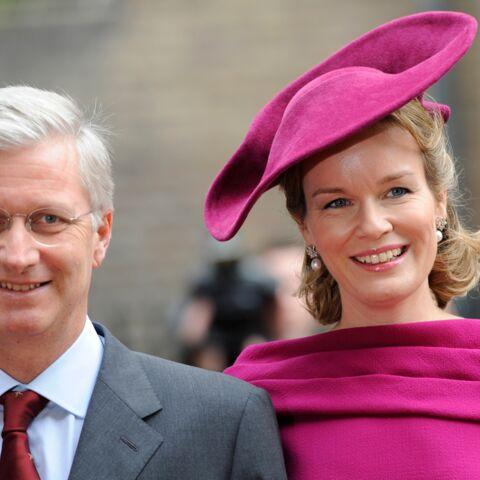 Première visite officielle de Philippe et Mathilde de Belgique en France