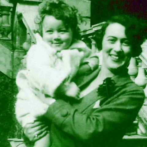 Philippe Bouvard: «J'ai grandi dans les jupes de ma mère»