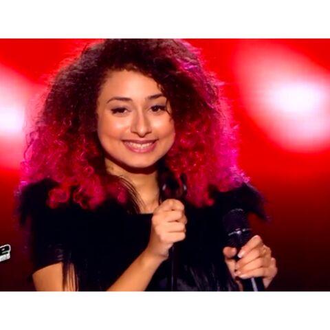 The Voice – Dalia Chih, l'ado algérienne veut conquérir la France
