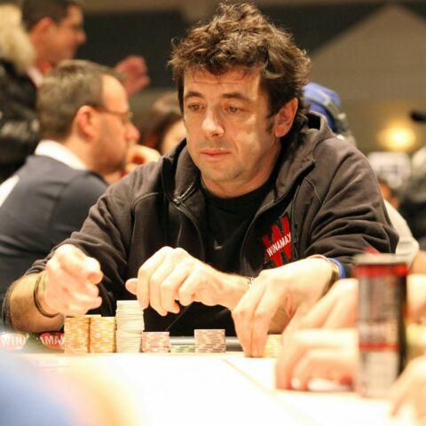 Patrick Bruel intègre l'équipe de France de poker