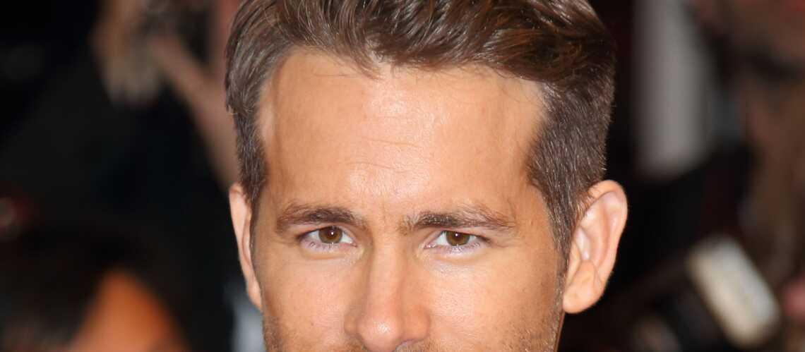 Ryan Reynolds: «Je suis juste le gars qui change les couches»