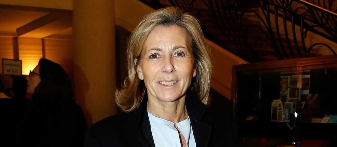 Claire Chazal va attaquer TF1 aux Prud'hommes