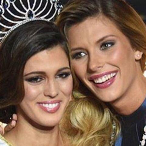 PHOTO – Miss Univers: Iris Mittenaere en couple avec Camille Cerf? L'ancienne Miss France répond aux rumeurs