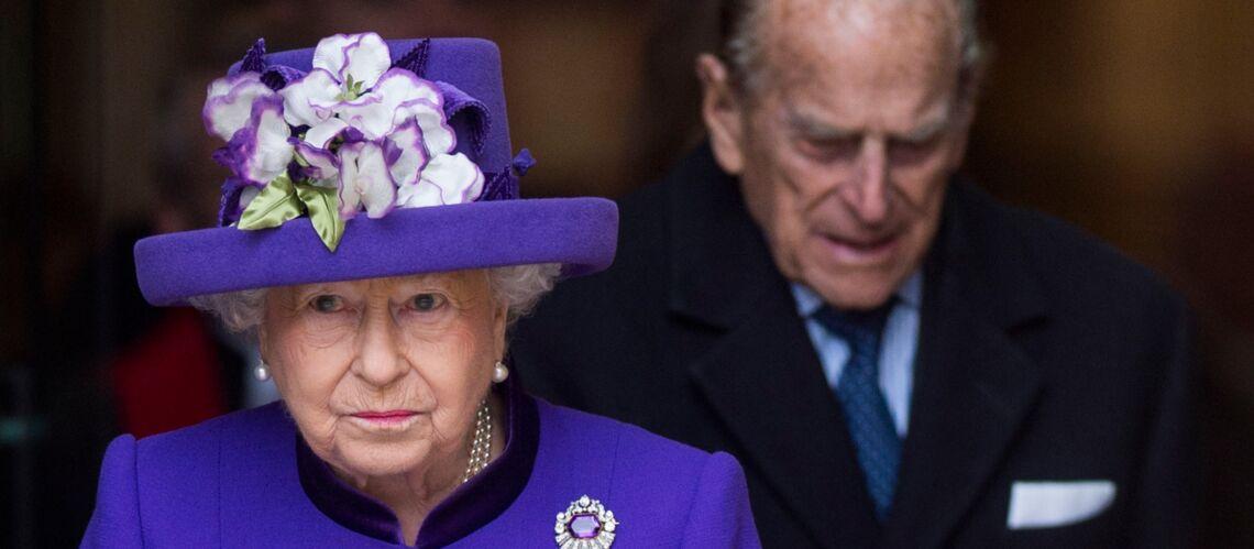 PHOTO – Le portrait ultra glamour d'Elizabeth II pour ses 65 ans de règne