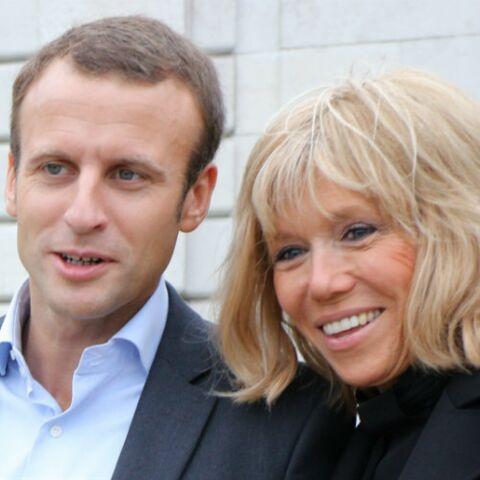 Pour Brigitte Macron, son mari est encore «mieux que Clint Eastwood»