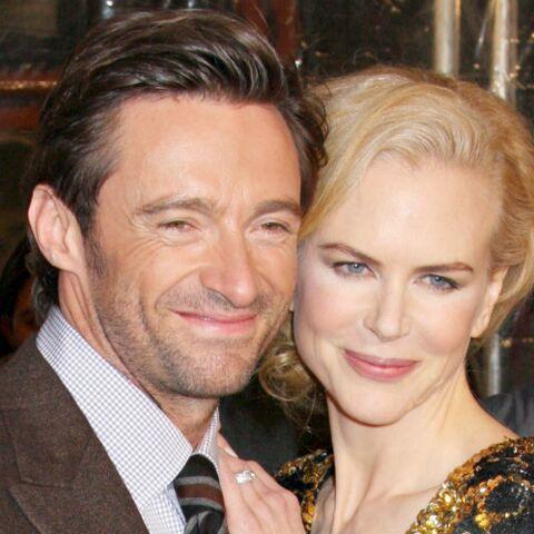 Comment Nicole Kidman a sauvé la vie de Hugh Jackman sur le tournage d' 'Australia'