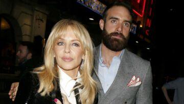 Kylie Minogue, séparée de Joshua Sasse: le soulagement de sa famille