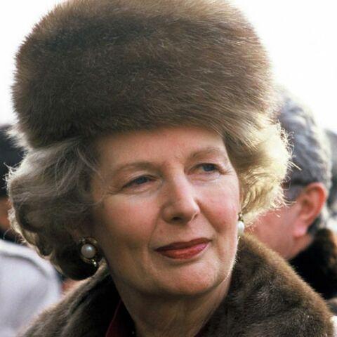 Fashion flash-back – Margaret Thatcher