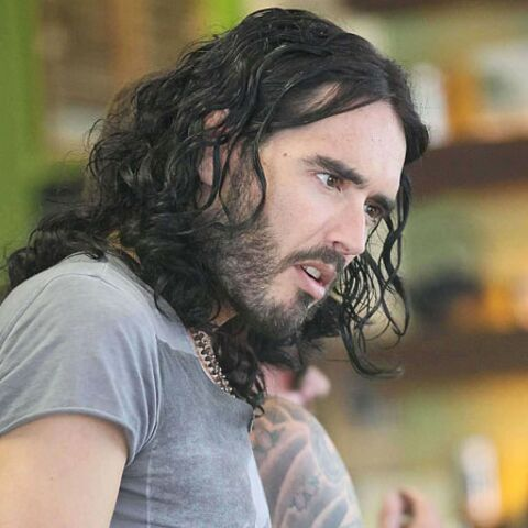 Russell Brand ce paria