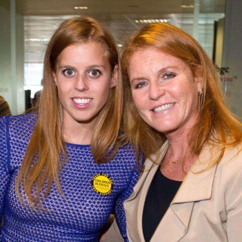 Photos – La princesse Béatrice et Sarah Ferguson, le changement c'est maintenant