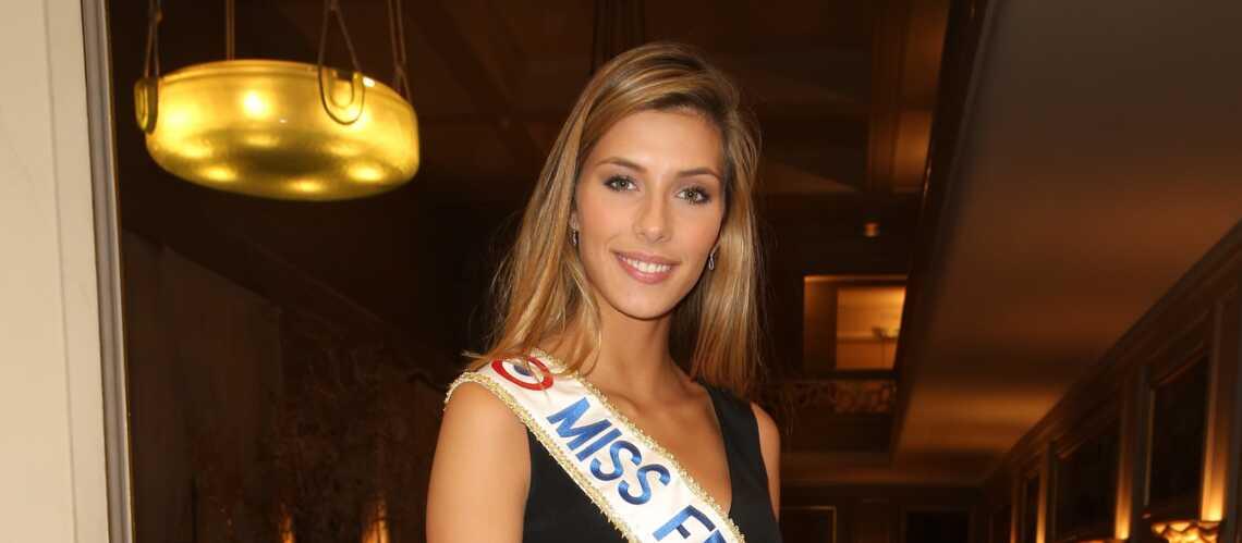 Miss France 2015: «Les petits seins, c'est bien!»