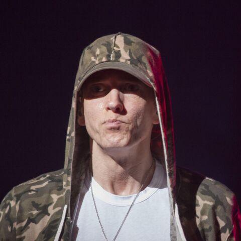 Eminem vers un procès à sept millions d'euros?