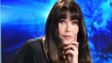 Isabelle Adjani refuse de jouer Valérie Trierweiler