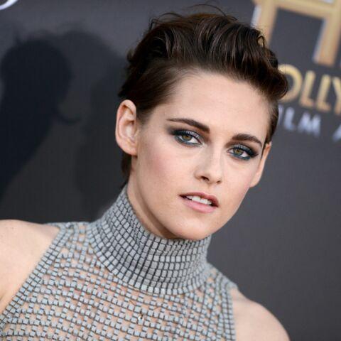 Kristen Stewart: son intrigante relation avec Alicia Cargile