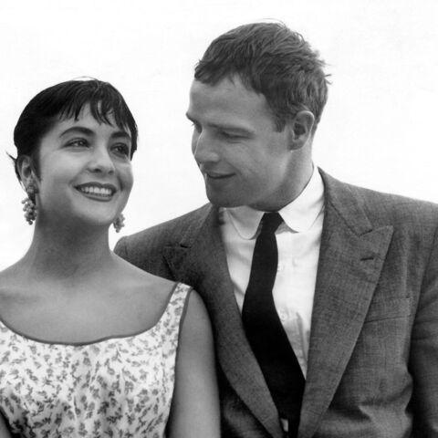 La fiancée française de Marlon Brando se livre