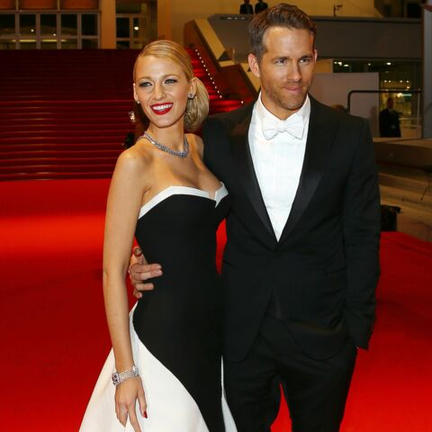 Photos – Blake Lively et Ryan Reynolds, un couple épanoui
