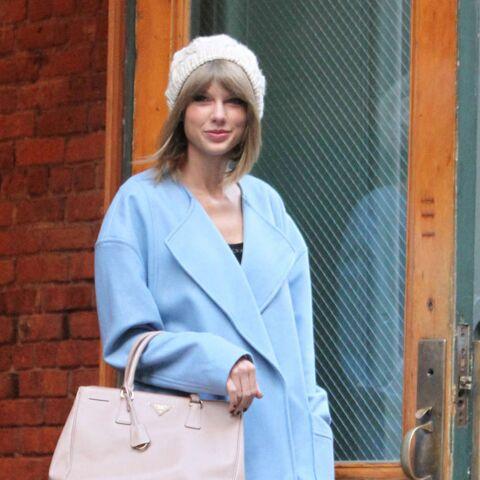 Copié-collé de star – Taylor Swift