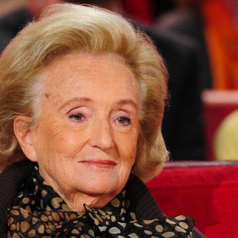 Bernadette Chirac, optimisme de rigueur pour Jacques