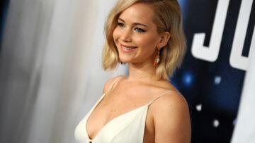 Jennifer Lawrence: «Je n'ai pas envie d'être un GIF»