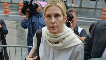 Kelly Rutherford tient bon