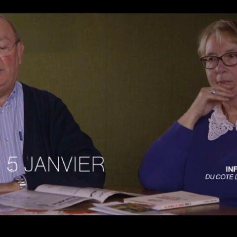 Vidéo – Les parents de Charb s'expriment pour la première fois