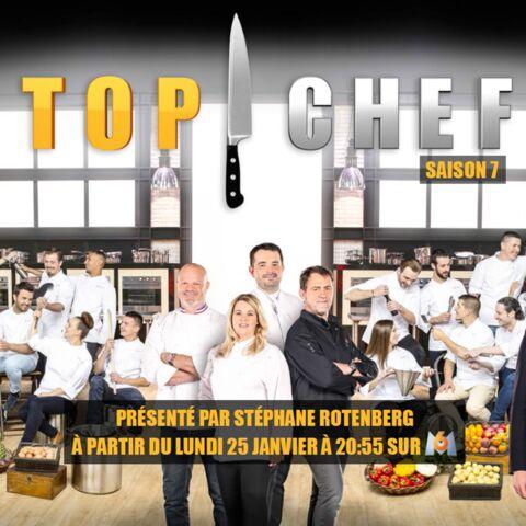 Top Chef: découvrez les candidats de l'édition 2016