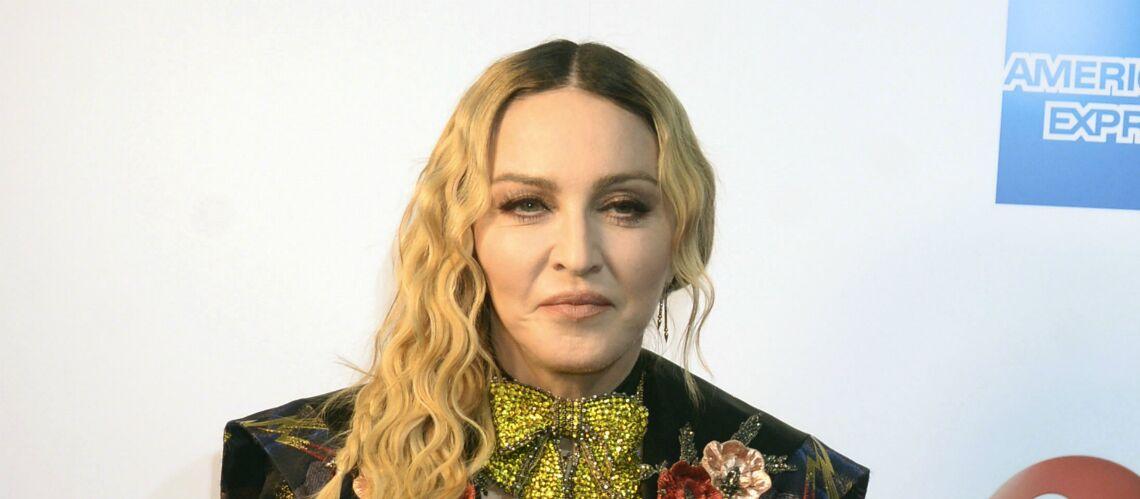 Madonna a un nouveau petit ami (de 25 ans!)