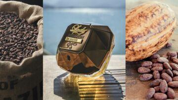 Découvrez les secrets de fabrication du parfum Lady Million Privé de Paco Rabanne