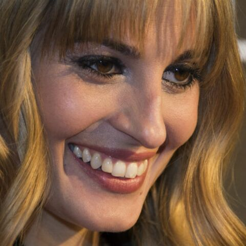 EXCLU – Après sa crise d'épilepsie en direct, Sveva Alviti, héroïne de «Dalida», va mieux