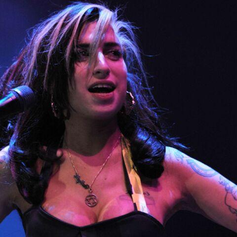 Amy Winehouse, le vol de trop