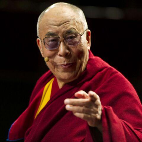 Le Dalai Lama fête ses 77 ans