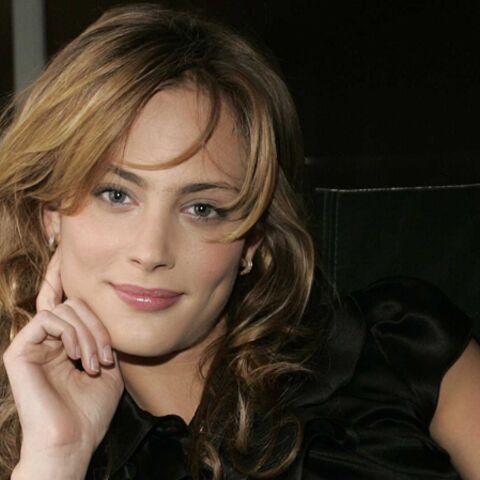 Nora Arnezeder, future marquise