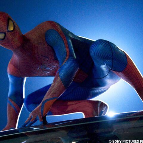 The Amazing Spider-Man aura deux suites