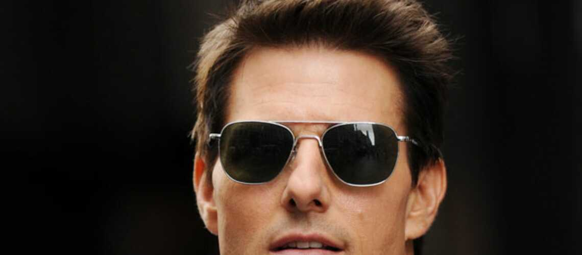 Tom Cruise, plus gros salaire d'Hollywood