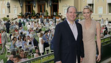Photos- Albert et Charlène de Monaco célèbrent les 150 ans de la SBM