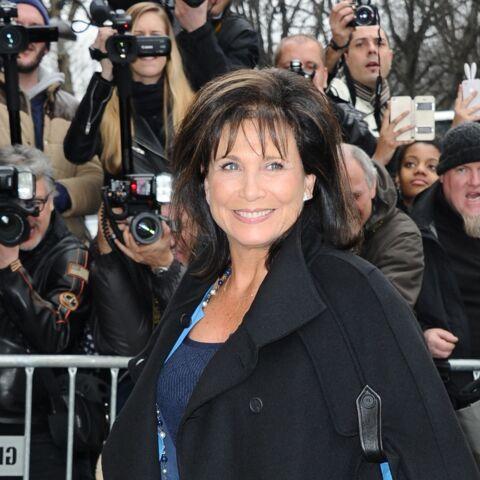 Anne Sinclair revient enfin à la télévision