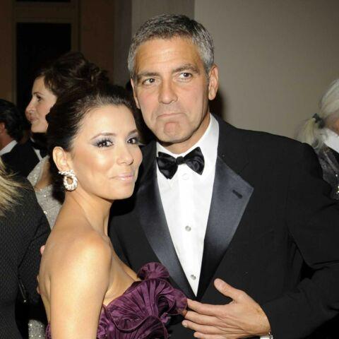 Eva Longoria veut devenir George Clooney