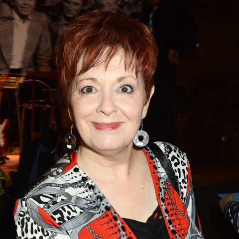Fabienne Thibeault: «Personne ne voulait chanter 'Les uns contre les autres'»