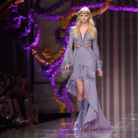 Haute couture – Les festivalières de nuit d'Atelier Versace