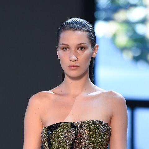 Bella Hadid, la star de la Haute Couture, c'est elle!